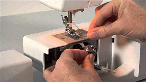 Singer 1409 15 points Sewing Machine