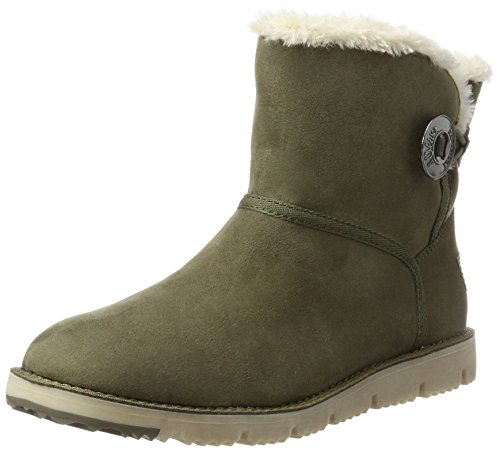 s.Oliver 26412, Botas Slouch para Mujer