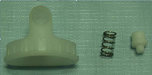 Intex 1 pin para conector A T Ultra Frame 488/549 cm 28326/28322/28324/28332/28334 (11656)