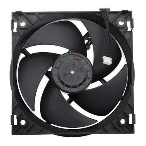 YuYue Pieza de Repuesto del Ventilador de enfriamiento Interno del disipador de Calor para Microsoft Xbox One