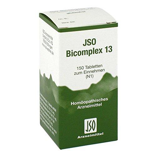 JSO-Bicomplex Heilmittel Nr.13 150 St