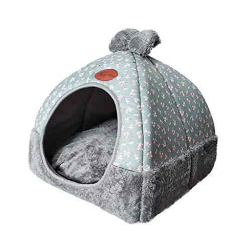Caseta De Perro Pequeño Interior  marca SOFEA
