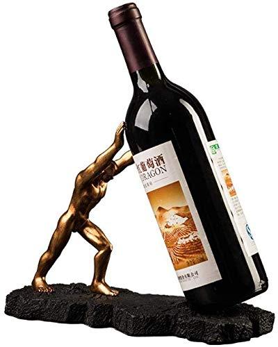 XYNB Wine Rack Strong Man Stat