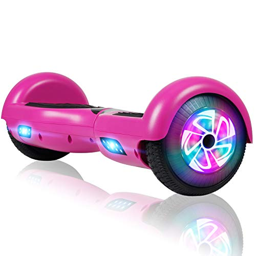 Buy Discount VEVELINE Hoverboard for Kids(No Bluetooth)