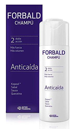 FORBALD Champú Anticaida