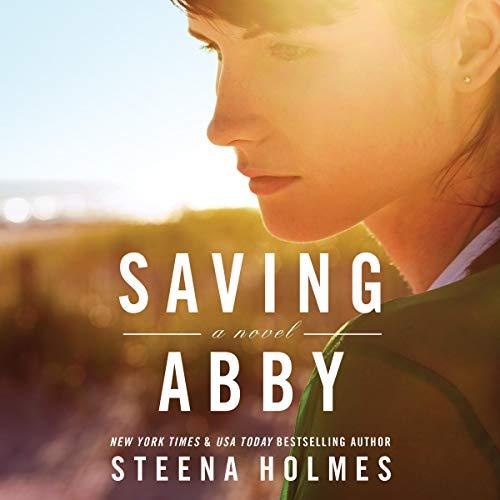 Couverture de Saving Abby