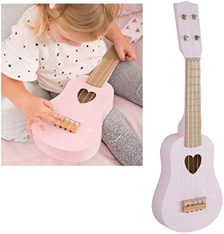 Little DutchLD4408 Musical Toys, Multicolour (4408)