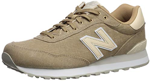 New Balance ML515RHG, Zapatillas Deportivas. para Hombre, Hemp Light Cliff Grey-Gafas de Sol, 51 EU X-Weit