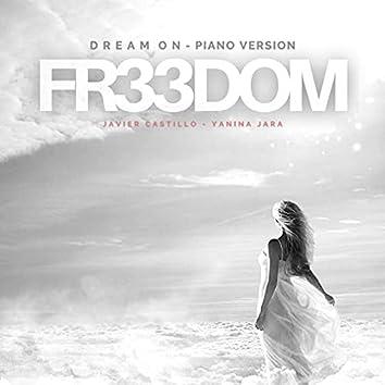 Dream on (piano version)