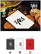 【早期購入特典あり】 TWICE YES or YES 6th ミニアルバム ジャケットランダム ( 韓国盤 )(初回限定特典7点)(韓メディアSHOP限定)