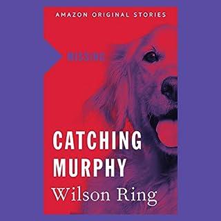 Catching Murphy audiobook cover art
