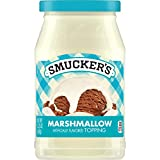 Smucker's Marshmallow Topping, 12.25 Ounces