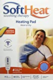 MaxHeat by SoftHeat Heating Pad Moist/Dry, 12-Inch by 24-Inch