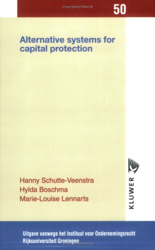 Alternative Systems for Capital Protection