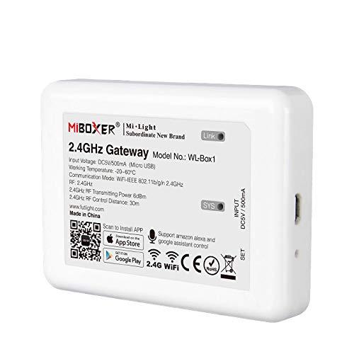 BSOD Milight Led WiFi Controller Wireless RF2.4GHz 3G(ibox2)