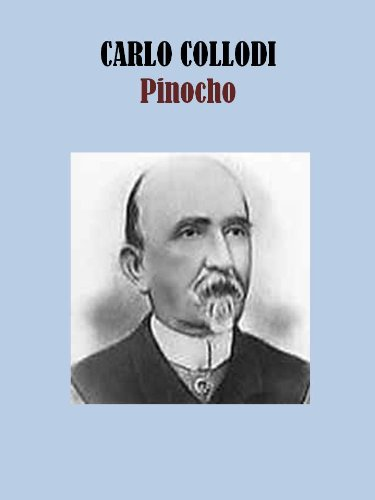 PINOCHO (Spanish Edition)
