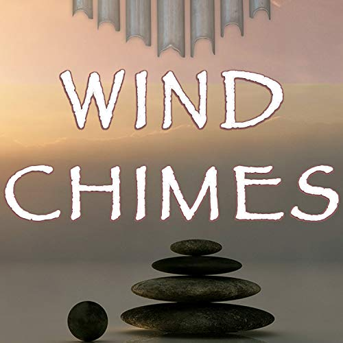 Wind Chime Relax (feat. Zen Meditations from a Sleeping Buddha)