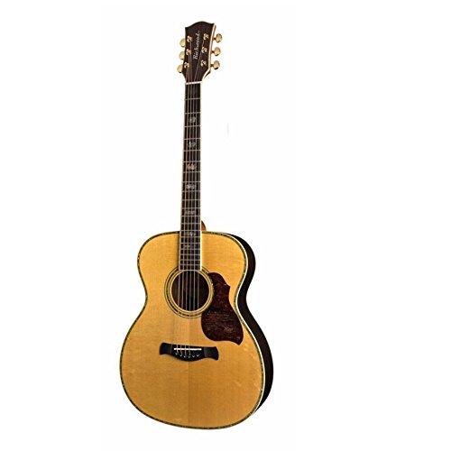 RICHWOOD A-70-EVA Akustische Gitarre AudiTORIUM vorverstärkt