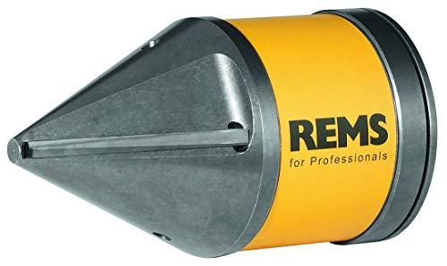 """REMS Rohrentgrater REG 28-108 - Innen-Rohrentgrater für Rohre Durchmesser 28–108 mm; Durchmesser ¾"""" , für elektrischen Antrieb mit der Rohrtrennmaschine REMS Cento"""