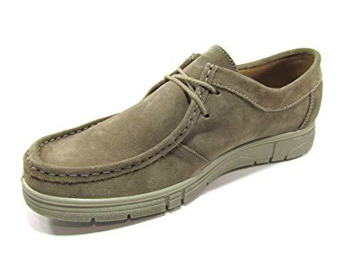 IMAC - Zapato Casual 501250-BG para: Hombre Color: Beige Talla: 42