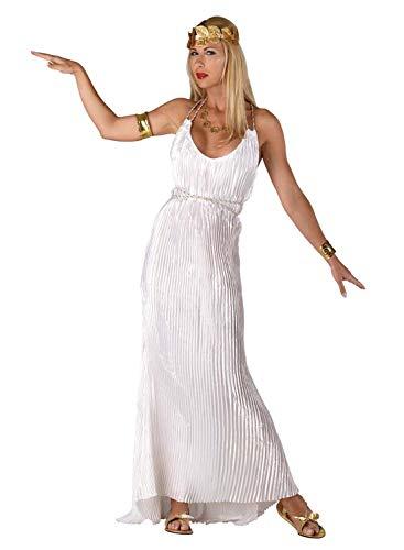 chiber Disfraces Disfraz Diosa Griega