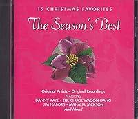 Season's Best: 15 Christmas Fa