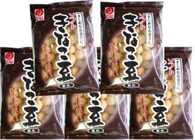 ソフトきなこ豆(黒豆) 125g×5袋