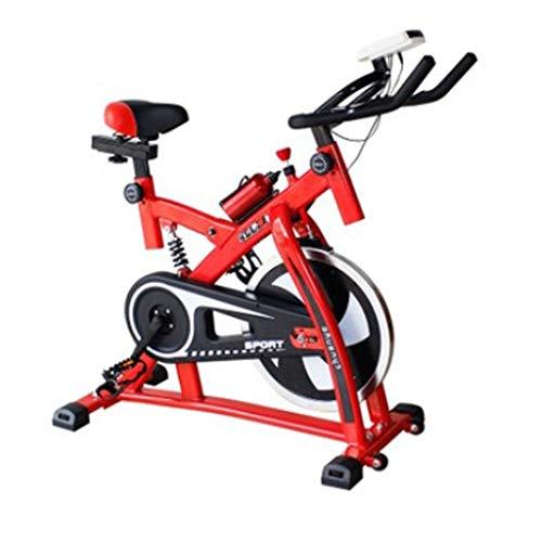 Nealpar Ciclismo Spinning Mini Cyclette Attrezzatura Exerexercise Cycle Cyclette per Uso Domestico Cyclette da Esercizio Spinning Bike