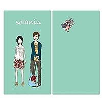 ソラニン Wチケットクリアファイル