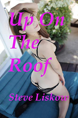 Up on the Roof (English Edition)