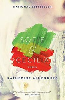 Sofie & Cecilia by [Katherine Ashenburg]