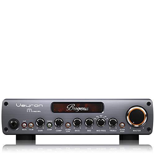 Bugera BV1001M Bass Amplifier