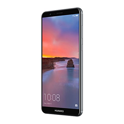 Huawei Mate SE Factory Unlocked 5.93 - 4GB/64GB Octa-core Processor| 16MP + 2MP Dual Camera| GSM Only |Grey (US Warranty)