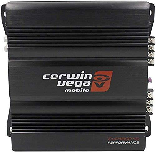amplificador 800w fabricante Cerwin-vega Mobile