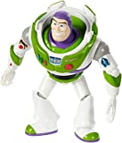 Disney Pixar Toy Story 4 Buzz Lightyear Figure, 7 in / 17.78 cm Tall, Posable Character Figure for Kids 3 Years and Older [Amazon Exclusive]