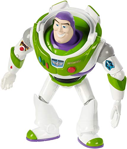 Disney Pixar Toy Story Buzz Lightyear Figure $5.88