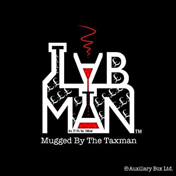 Mugged by the Taxman