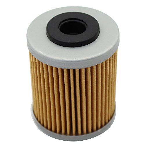 Cyleto Ölfilter for 525 EXC 525 2005 / EXC RACING 525 2003 2004 2006 2007/525 EXC-G RACING 525 2003 2004 2006 2007