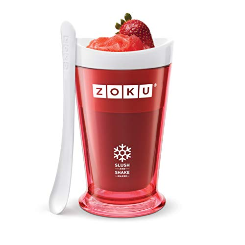 Zoku Shake ZK113-RD Bild