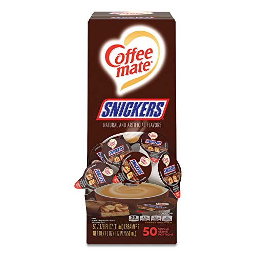 Coffee Mate Snickers (550ml)