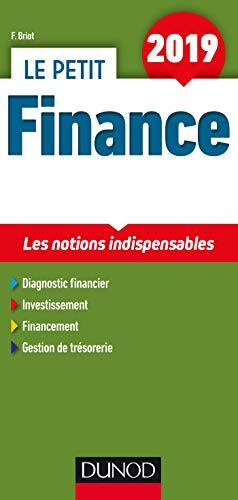 Le petit Finance 2019 - Les notions indispensables