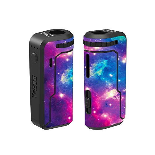 Custom Skin Decal for YOCAN UNI (Decal Only, Device is Not Included) - Vinyl Wrap Protective Sticker by VCG Customs (Galaxy)