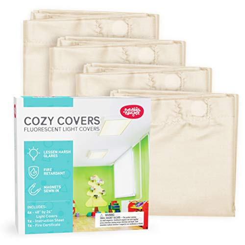 """Fluorescent Light Covers 