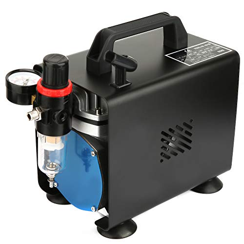 AYNEFY Airbrush Compressor, Kompressor...