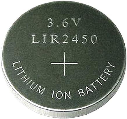 bd215dc73 Amazon.es: Botón - Pilas recargables / Pilas y cargadores: Electrónica