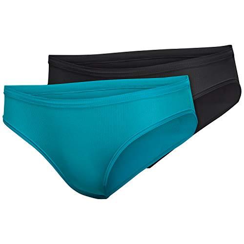 Schiesser dames thermo-ondergoed, onderdeel Sport 2pack Mini