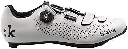 Fizik R4B Chaussures pour v/élo de Route Homme Black//Yellow