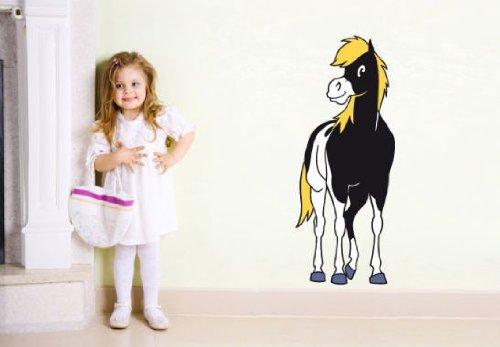 wall-art Wandtattoo - Yakari Kleiner Donner - Größe: 12x30 cm