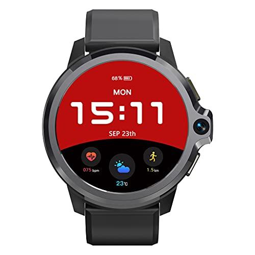 Para KOSPET PRIME S nuevo smartwatch doble modo conexión Bluetooth monitor inteligente