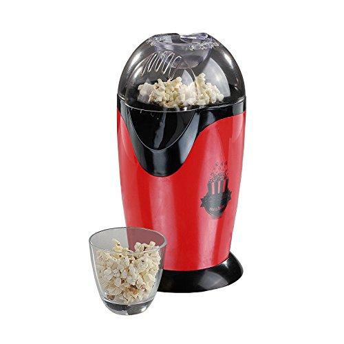 Palomitera Palomitero Maquina de hacer Palomitas Pop Corn naturales por aire Sin Aceite 6065